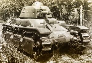 AMX R40