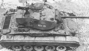 "M24 ""Chaffee"""