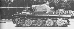 Panzer V Ausf.G