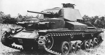 A9 - Cruiser MkI