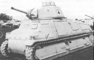 FS35 Somua