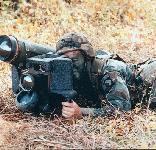 Panzerabwehr mit Javelin
