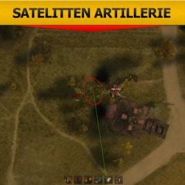 World of Tanks - Artillerie