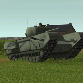 Combat Mission Battle for Normandy - Commonwealth